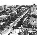 São Paulo Antigo Avenida Paulista