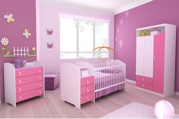 quartos-de-bebe-decorado-fotos