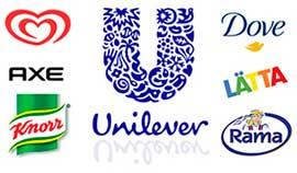Vagas Unilever Multinacional
