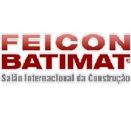 Feira da Construção SP FEICON BATIMAT