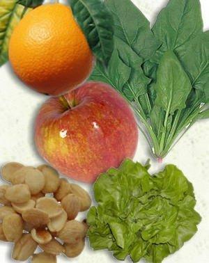 Fibra Alimentar Muito Importante Para Manter a Saúde