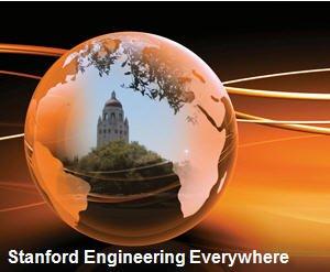 Cursos de Engenharia Tecnológica Gratuito EAD Stanford