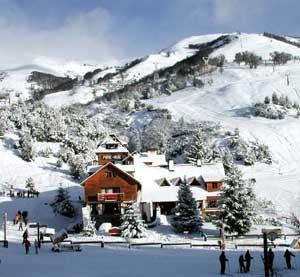 Pacotes de Viagem a Bariloche