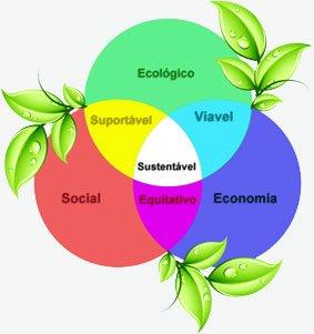Sustentabilidade Ambiental Sustentável Necessidade