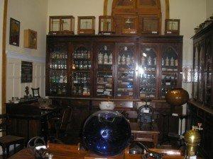 Museu da Santa Casas SP