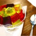 Gelatina Opção Saudável Para Comer no Dia a Dia