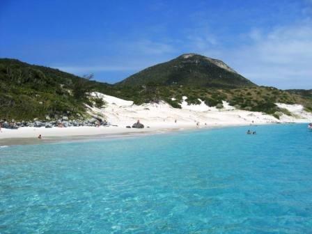 Passeio a Cabo Frio Por Mar No Compras Coletivas