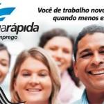 Cursos e Vagas de Emprego Via Rápida SP Curso Técnico