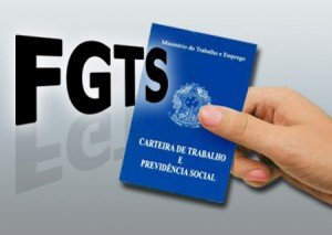 FGTS- Fundo de Garantia Informações