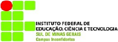 Cursos Do IFS Sul de Minas 2013