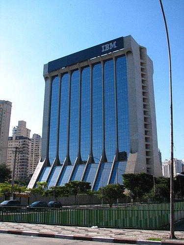Vagas de Empregos e Estágios na IBM Brasil