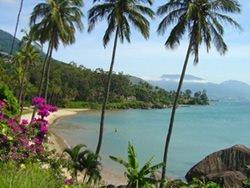Pacotes Ilha Bela SP