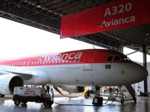 Vagas de Empregos Na Companhia Aérea Avianca