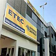 ETEC SP Cursos