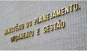 Concurso MPOG Brasília 2013