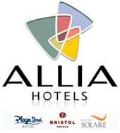 Allia Hotéis Cadastro Currículo
