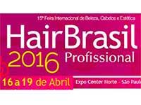 Feira Hair Brasil SP