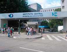 Hospital Das Clínicas SP