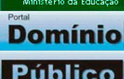Portal Domínio Público Livros Gratuitos