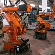 Automação Industrial Robótica