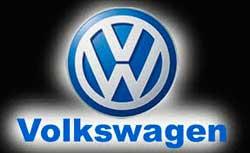 Vagas Montadora Volkswagen