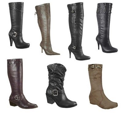 f269cf786f Coleção de Inverno Botas e Sapatos Feminino Via Marte – Atrás da Moita