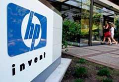 HP Vagas Trabalhe Conosco SP RJ RS