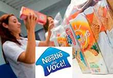 Nestlé Revendedora Até Você