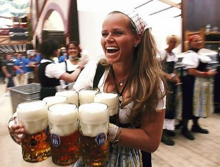 Festa Oktoberfest Blumenau