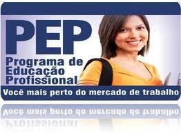 Cursos PEP 2013/2014 MG