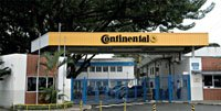 Vagas Na Continental Fábrica de Auto Peças e Pneus