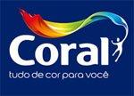 Cores Das Tintas Coral