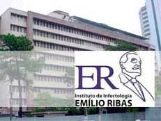 Emílio Ribas Aprimoramento PAP