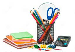 Preços Material Escolar