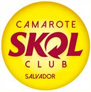Camarote Skol Salvador BA