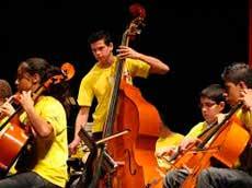 Cursos Música Projeto Guri SP