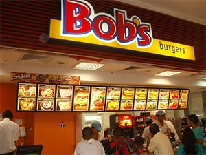 Bobs Vagas de Emprego Abertas