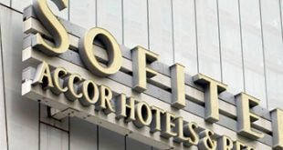 Grupo Accor Hotéis Sofitel