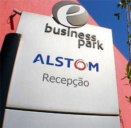 Alstom Pesquise Vagas Abertas