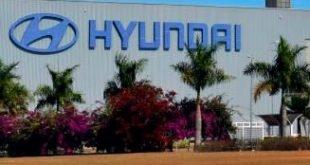 Hyundai Vagas de Empregos Abertas