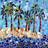 Mosaico Como Fazer